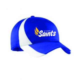 Saints hat