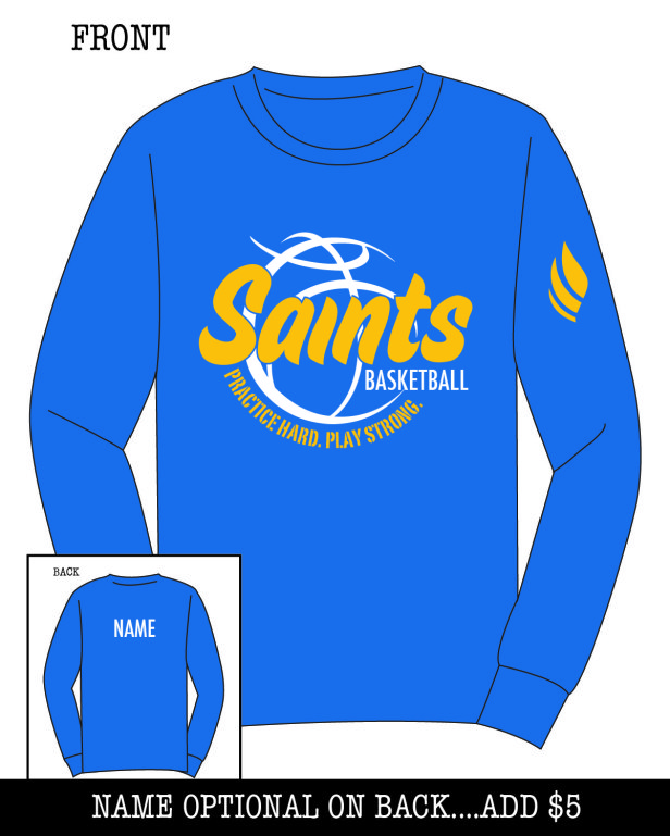 b3159e4506c8 Saints Basketball Warm-up – Saint Mary Boosters